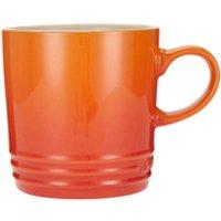Le Creuset Stoneware Mug, 350ml - Volcanic