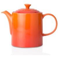 Le Creuset Stoneware Grand Teapot - Volcanic