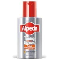 Alpecin Tuning Shampoo (200ml)