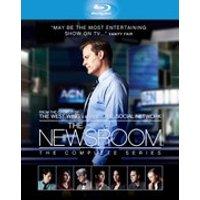 The Newsroom - Season 1-3