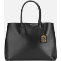Lauren Ralph Lauren Women's Tate City Tote Bag - Black