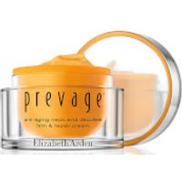 Elizabeth Arden Prevage Anti-ageing Neck and Dcollet Lift and Firm Cream (50ml)