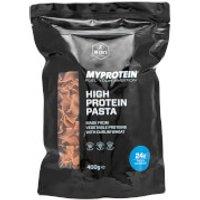 Dr Zak's High Protein Pasta - 400g - Pouch - Unflavoured
