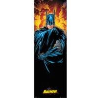 DC Comics Justice League Batman - Door Poster - 53 x 158cm