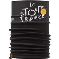 Buff Le Tour De France Windproof Neckwarmer - Tour Black