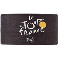 Buff Le Tour De France Headband - Tour Black
