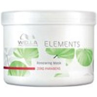 Wella Professionals Elements Renew Mask (150ml)