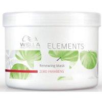 Wella Professionals Elements Renew Mask (500ml)