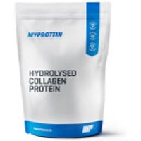 Hydrolysed Collagen Peptide - 1kg - Pouch - Chocolate
