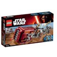 LEGO Star Wars: Rey's Speeder™ (75099)