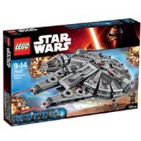 LEGO Star Wars: Millennium Falcon (75105)