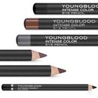 Youngblood Eye Pencil - Black