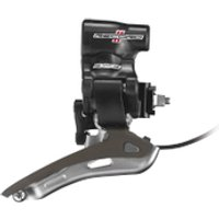 Campagnolo Record EPS 11 Speed Braze-On Front Derailleur
