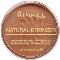 Rimmel Natural Bronzer (Various Shades) - Sun Bronze