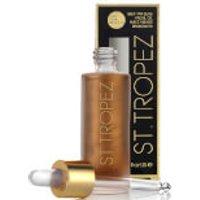 St Tropez Self Tan Luxe Facial Oil (30ml)
