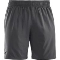 Under Armour Mens Mirage 8 Inch Shorts - Grey - L - Grey