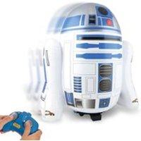 Bladez Toys Star Wars Jumbo RC Inflatable R2-D2 with Sounds - Star Wars Gifts