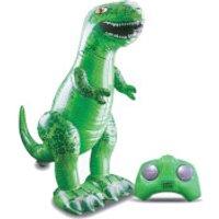 Bladez Dino World Jumbo Inflatable RC TREX Dinosaur