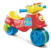 Vtech 2-In-1 Trike to Bike