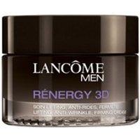 Lancome Men Renergy 3D Cream 50ml
