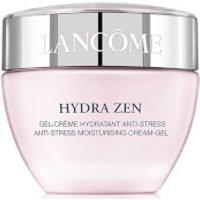 Lancme Hydra Zen Extreme Soothing Moisturising Cream-Gel 50ml