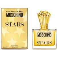 Moschino Stars Eau de Parfum 100ml