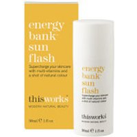 this works Energy Bank Sun Flash