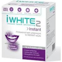 Iwhite Instant 2 Professional Teeth Whitening Kit (10 Trays)