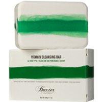Baxter of California Vitamin Cleansing Bar - Italian Lime 198g