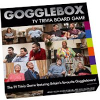 Paul Lamond Games Gogglebox Board Game - Games Gifts