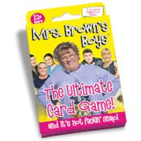 Paul Lamond Games Mrs. Browns Card Game