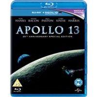 Apollo 13 - 20th Anniversary Edition (Includes UltraViolet Copy)