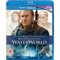 Waterworld 20th Anniversary Edition (Includes UltraViolet Copy)