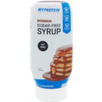 Sugar-Free Syrup - 400ml - Bottle - Chocolate