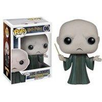 Harry Potter Voldemort Pop! Vinyl Figure - Harry Potter Gifts