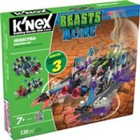 KNEX Beasts Alive! Beatle (34481)