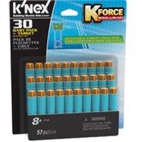 KNEX K Force 30 Dart Pack and Target (47528)