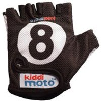 Kiddimoto 8 Ball Gloves - Medium