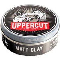Uppercut Deluxe Mens Matt Clay (60g)