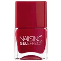 nails inc. St James Gel Gel Effect Nail Varnish (14ml)