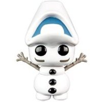Disney Frozen Upside Down Olaf Exclusive Pop! Vinyl Figure