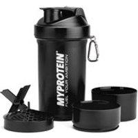 Large Smartshake™ Shaker - 800ml - Black