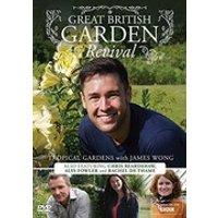 Great British Garden Revival  - Tropical