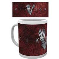Vikings Logo Mug - Vikings Gifts