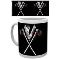Vikings Axe Mug - Vikings Gifts