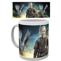 Vikings Viking Mug - Vikings Gifts