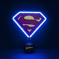 superman-dc-comics-mini-neon