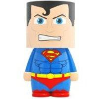 Superman DC Comics Look-ALite LED Table Lamp - Superman Gifts