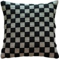 Checkerboard Cushion - Multi