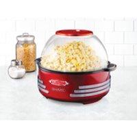 SMART Stirring Popcorn Maker and Nut Toaster
